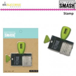 Печат с дати - K&Company smash stamp date