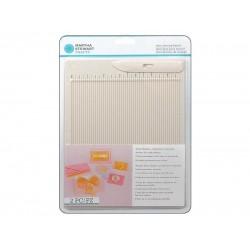 Мини дъска за прегъване/ биговане -Martha Stewart - Martha Stewart mini scoring board