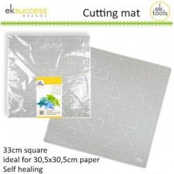 Самовъзстановяваща се подложка 33 х 33 см - EK tools self healing mat