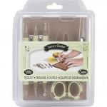 Комплект от инструменти за направата на цветя - Sizzix - Sizzix SG accessory tool kit