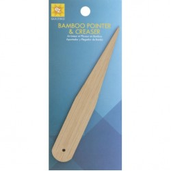 Уред за биговане от бамбук - EZ bamboo pointer & creaser