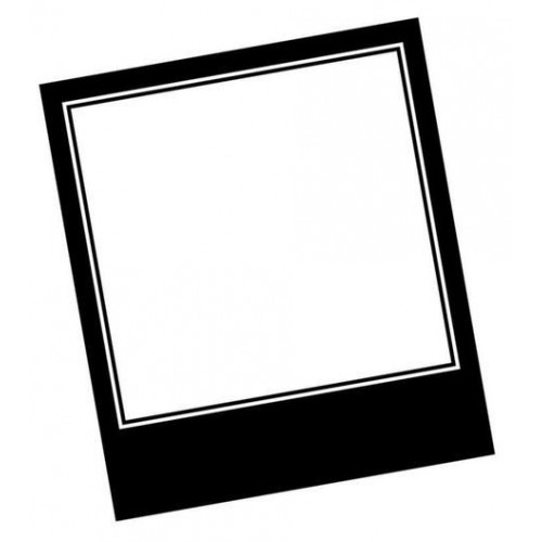 Ембосинг папка - класическа рамка за снимки - Darice - Embossing template 10,8x14,6cm classic photo frame