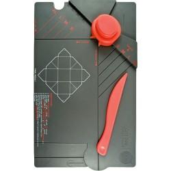 Пънч - дъска за създаване на кутии - Memory Keepers gift box punch board