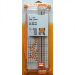 Тример - Fiskars - Fiskars portable sure cut paper trimmer 30cm A4