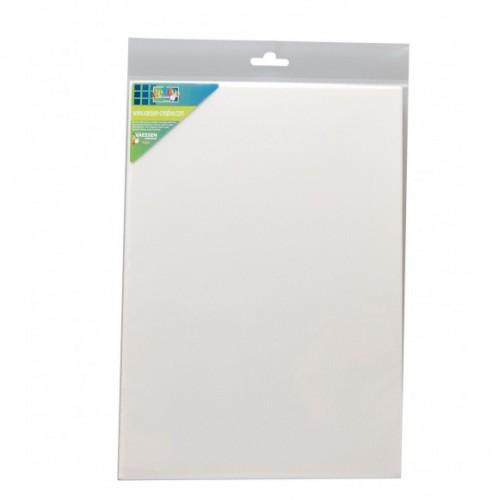 Лист А4 транферна хартия за топло отлепяне - Hotfix heat transfer paper 29,7x21cm