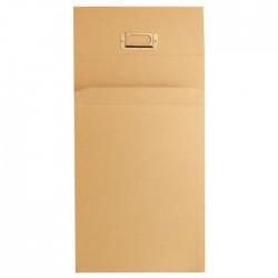 Кутия от картон за съханение - Cardboard box 32x24x9,5cm