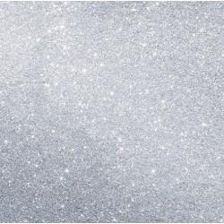 Ултра фин брокат сребро - Glitter ultra-fine 3 grams x1 silver