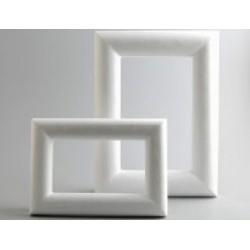 Рамка от стирофом - Styropor frame 320x240 mm.