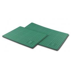 """Самовъзстановяваща се подложка за рязане 17 х 23см, 3мм - Cutting pad 3 mm. """"Vaessen"""" 17x23 cm."""