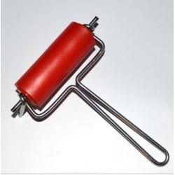 Гумен валяк - Ø3x13x11.5cm - Rubber roller Ø3x13x11.5cm