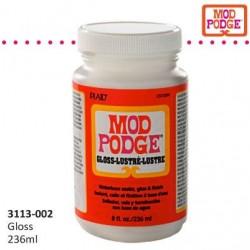 Медиум гланц - Mod Podge 236ml 8 oz. gloss - 236мл.