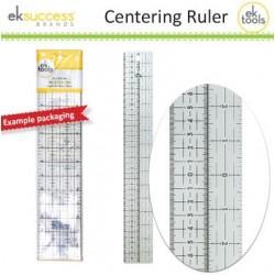 Централна линия - EK tools - centering ruler