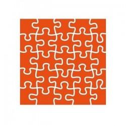 Папка за релеф пъзел - Marianne Design design folder puzzle