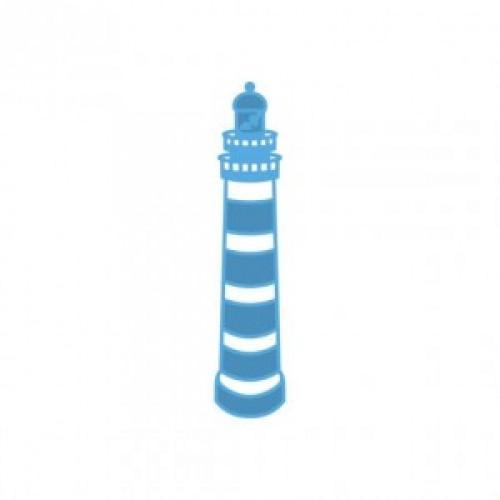 Щанца за изрязване и релеф морски фар - Marianne Design Creatables light house