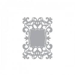 """Шаблон за микс медиа - """"Викториански"""" -  Mask 14.5x20.5cm """"Victorian"""""""