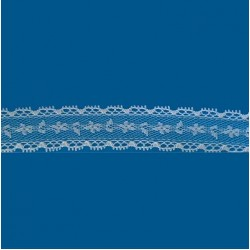 Дантела - 26мм - Ribbon 10m 26mm - 10 метра