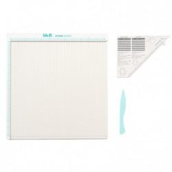 Дъска за биговане/ прегъване, пликове и кутии -  We R Memory Keepers basic score board