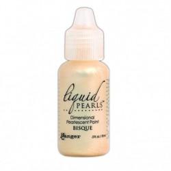 Течни перли - крем - Liquid pearls 14 gr. bisque