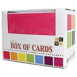 Основи за картички с пликове