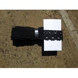 Памучна дантела - около 3-3,5 см х 3-4 метра